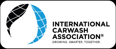 Member of the International Car Wash Association