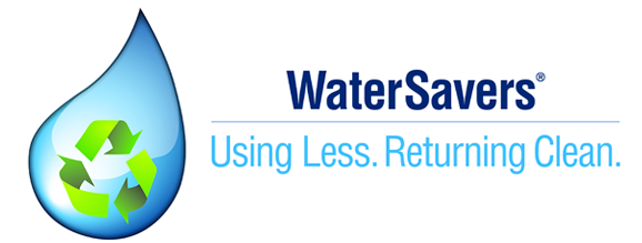 WaterSavers car washes prevent water pollution by routing wash water to treatment prior to its return to the environment.